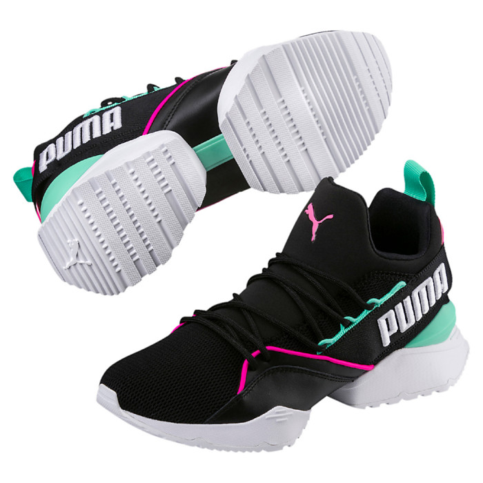 Zapatillas Puma estilo Chunky