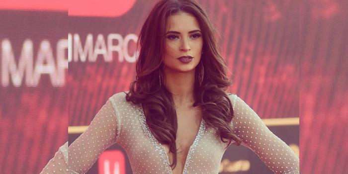Julia Fernandes | Instagram