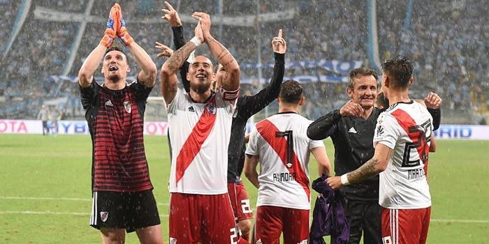 'El único 'Rey de Copas' se llama Boca Juniors'
