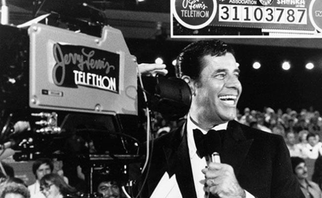Jerry Lewis / ABC radio