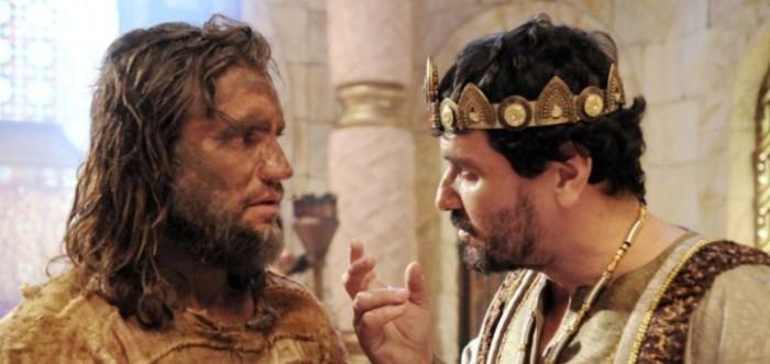 Rico y Lázaro