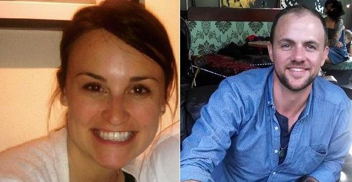 Muere en accidente una pareja que manejaba hacia su boda