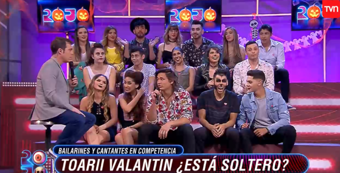 Ex pupilo de Daniela Castillo confirma término de la relación