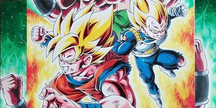 Dragon Ball Super / Instagram
