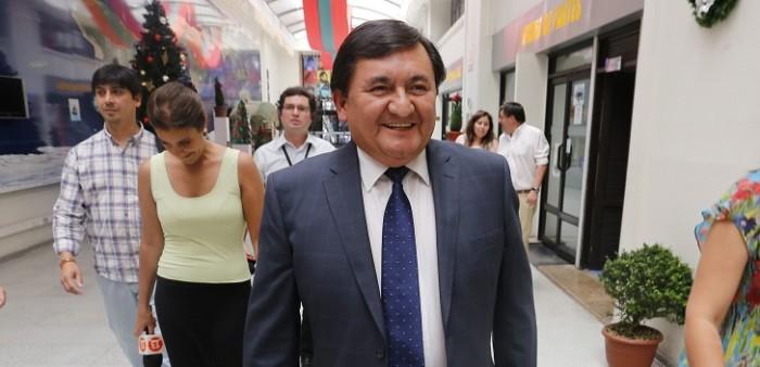 Raúl Lorca / Agencia Uno