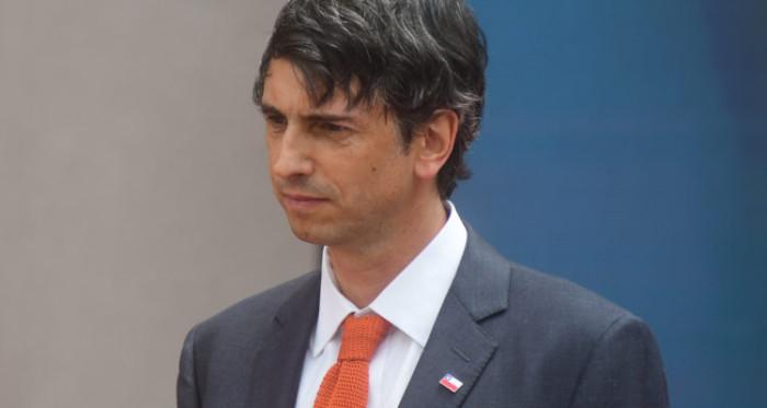 Neurocientífico Andrés Couve es el primer ministro de Ciencia y Tecnología