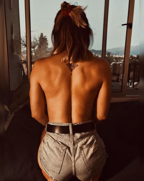 Anahí Vega | Instagram