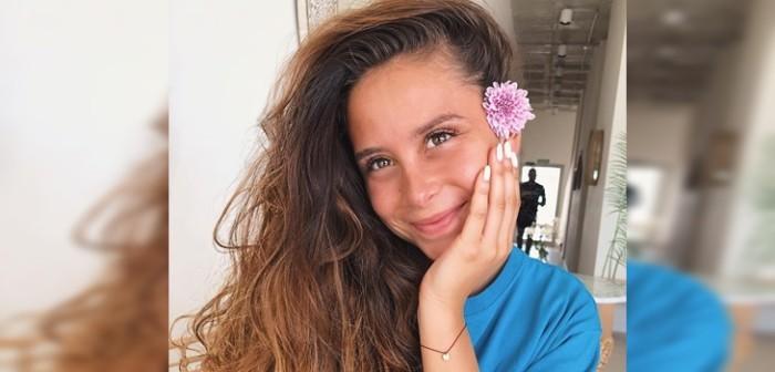 Camila Gallardo / Instagram