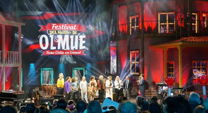 Festival del Huaso de Olmué completó su parrilla de artistas