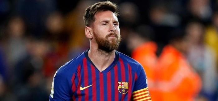 Leo Messi | Instagram