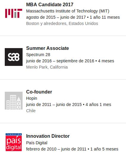 Cencosud nombra a Cristóbal Piñera Morel como director de innovación — Argentina
