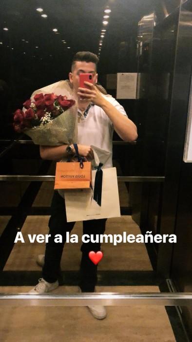 Nano Calderón | Instagram