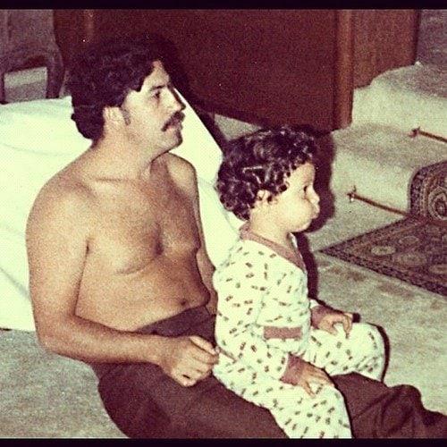 Pablo Escobar Fans / Instagram
