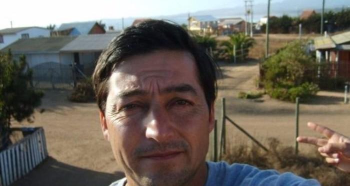 Nibaldo Villegas