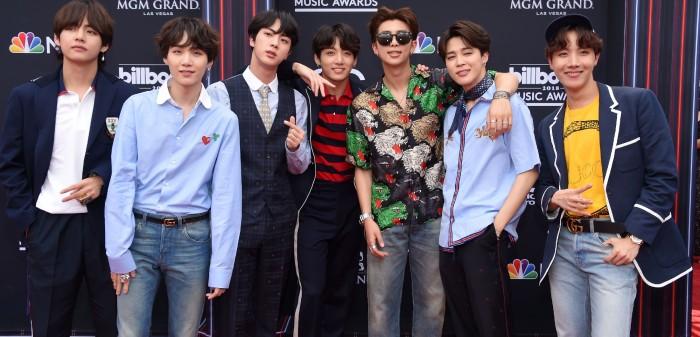 Banda de K-poo BTS sacará videojuego