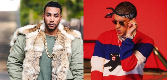 Don Omar | Bad Bunny | Instagam