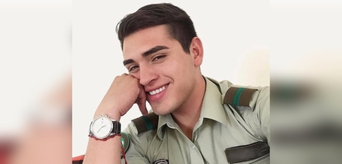 Javier Muñoz | Instagram