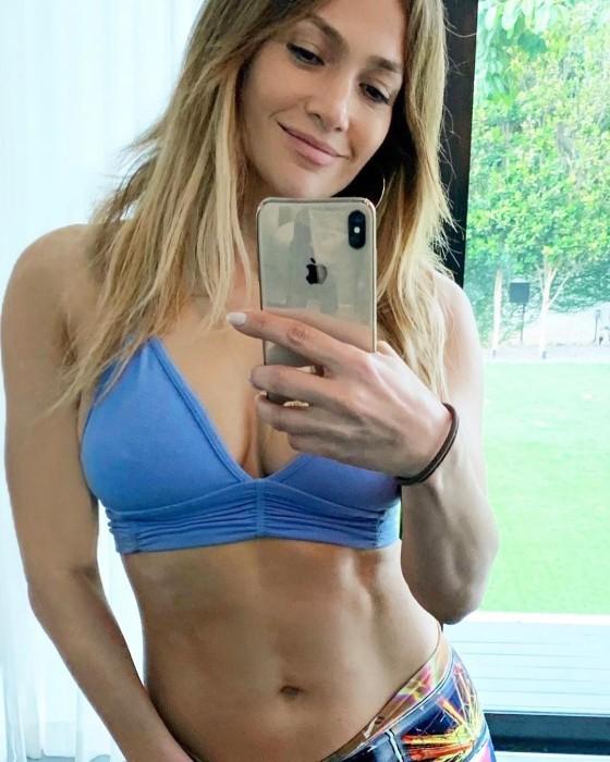 Jennifer López | Instagram