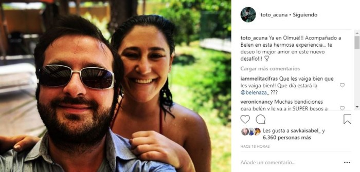 Toto Acuña   Instagram
