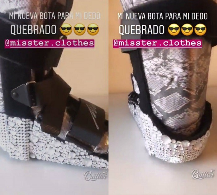 Kel Calderón | Instagram