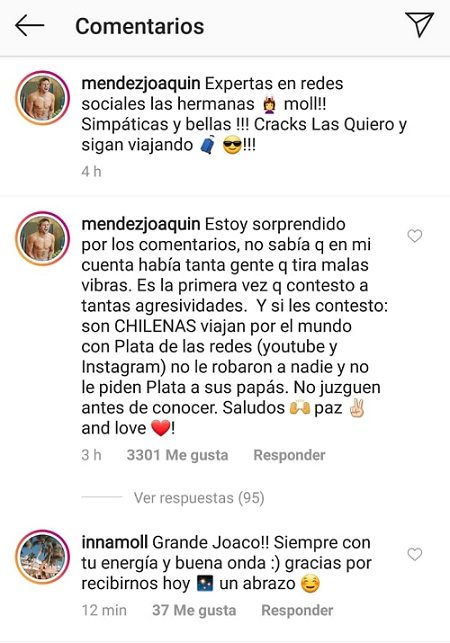 Captura | Instagram