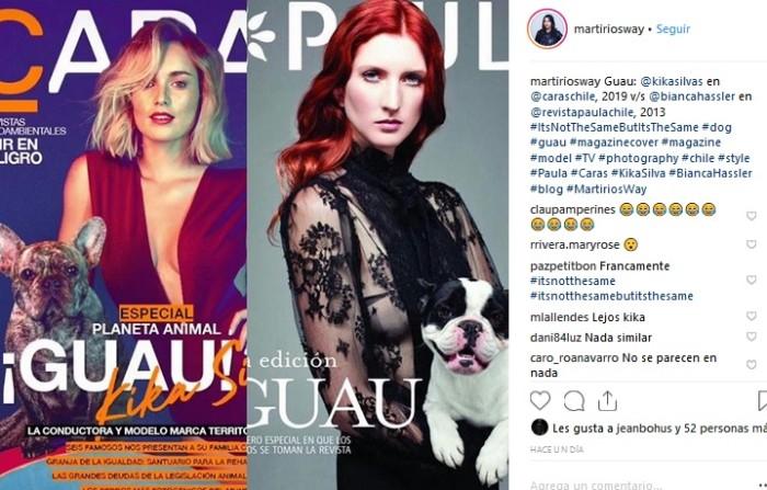 Andrea Martínez | Instagram