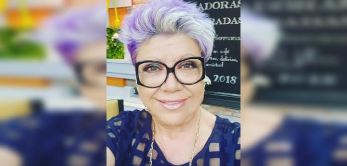 Patricia Maldonado / Instagram
