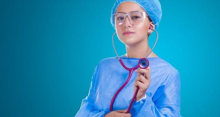 Médica | MaxPixel (CC0)