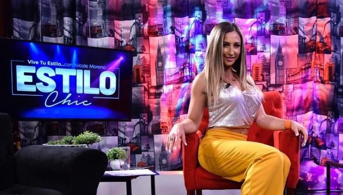 Nicole Moreno | Estilo Chic