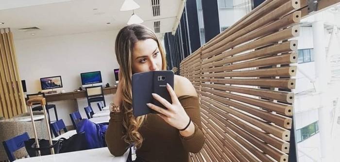 nicolelulichile | Instagram