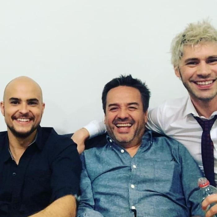 Fans Pedro Campos | Instagram