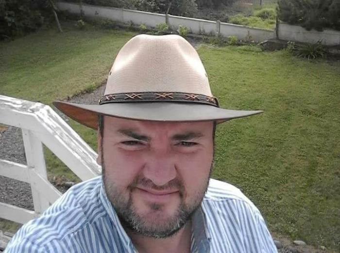 Germán Gundián   Facebook