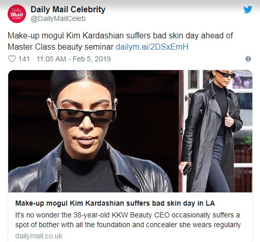 Daily mail | Twitter