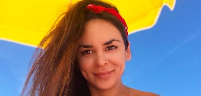Jhendelyn Núñez | Instagram