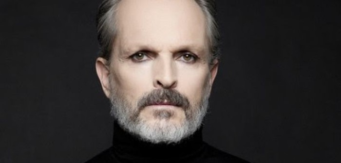 Miguel Bosé | Warner Music