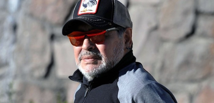 Mario Vásquez | AFP