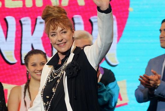 Cata Pulido contó que Mayte Rodríguez lo pasó mal en una teleserie que realizó con Di Girólamo