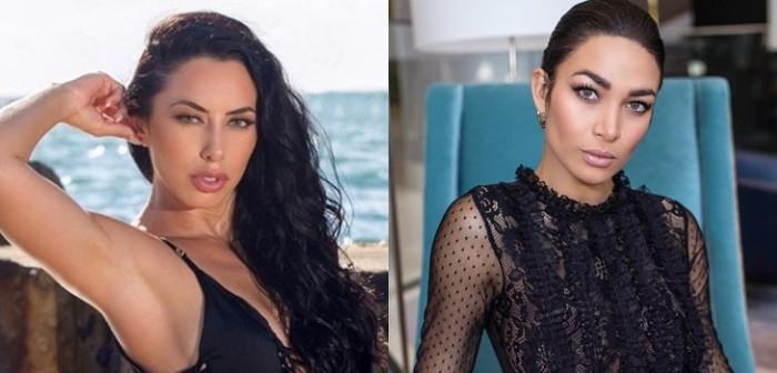 Instagram | Bárbara Córdoba y Lisandra Silva