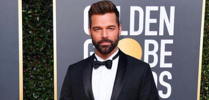 Ricky Martin | Instagram