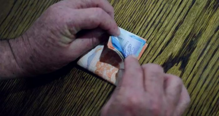 Este viernes 1 de marzo se reajusta el salario mínimo