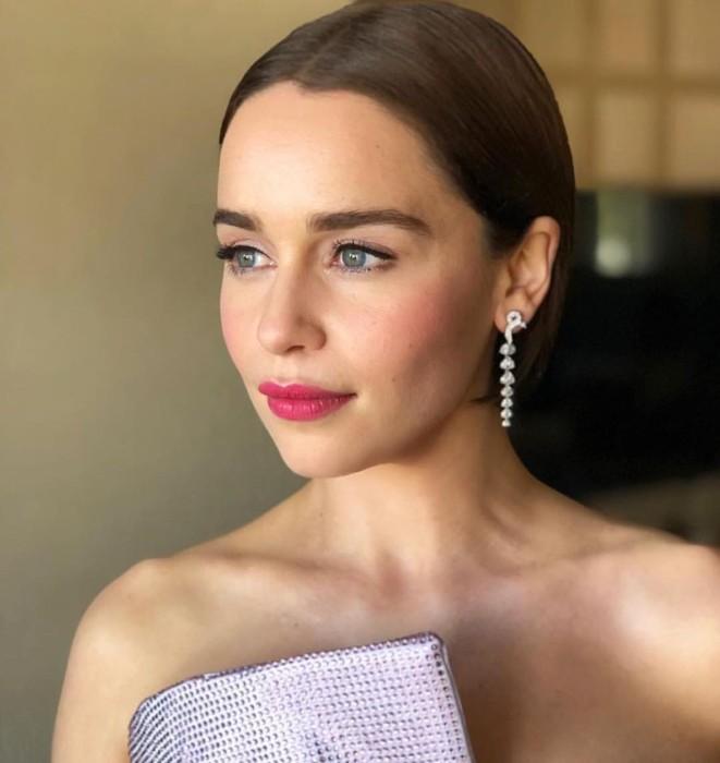 Emilia Clarke | Instagram