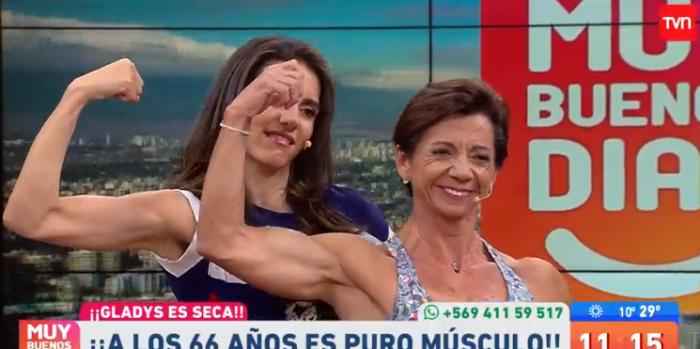 Chilena de 66 años la rompe con escultural figura: competirá en concurso Miss América