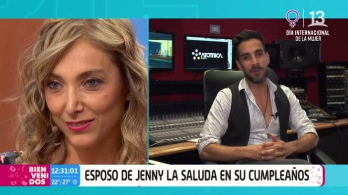 Captura / Canal 13