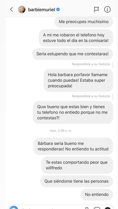 Instagram | Lisandra Silva