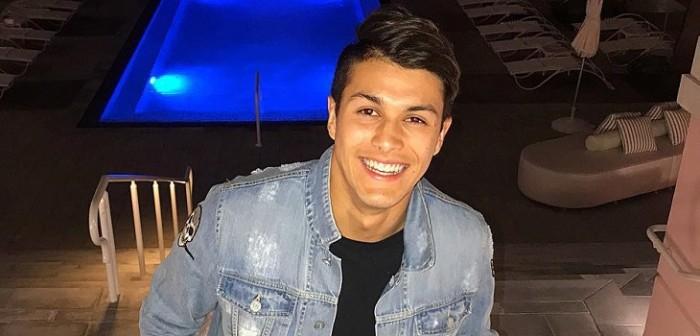 Nicolás Solabarrieta | Instagram