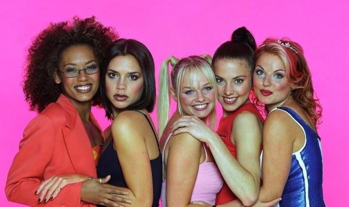 Instagram   Spice Girls