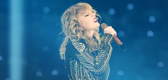 Taylor Swift | Instagram