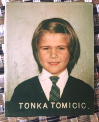 Tonka Tomicic / Facebook