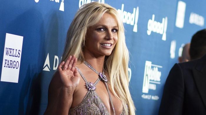 Imágenes de Britney Spears tras salir de centro psiquiátrico generan preocupación entre sus fans