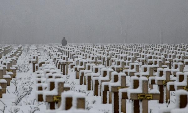 DENIS CHARLET | AFP